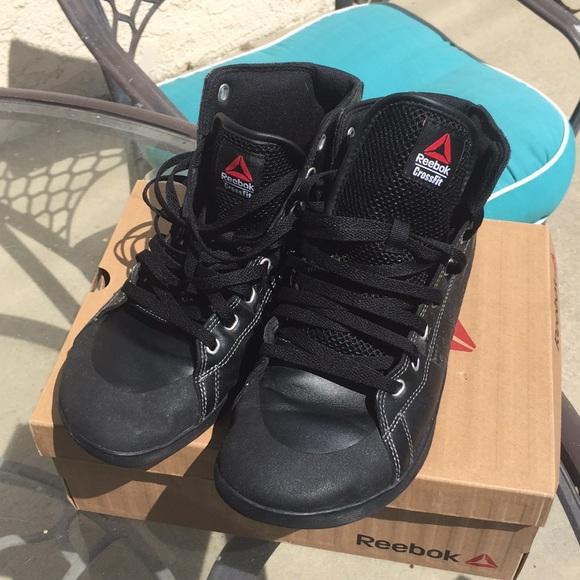 halpa ostokset yksinoikeudella kengät Reebok Crossfit Lite TR Men 9.5